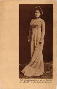 CPA Anna Dandler als Beate THEATRE STAR (642569)