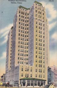 Medical Arts Building, DALLAS, Texas, 30-40s