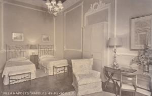RP, Villa Napoles, MEXICO, D.F., Mexico, 1930-1950s