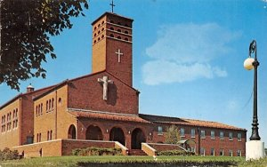Christ House, The Franciscan Friars in Lafayette, New Jersey