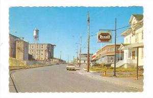 La Rue Principale, CHANDLER, Quebec, Canada, PU-1971