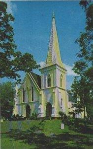 New Jersey Spotswood St Peters Episcopal Church