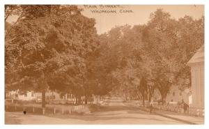 Connecticut Wauregan ,  Main Street  , RPC