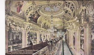 California San Francisco Andrew's Diamond Palace sk5121