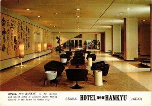 CPM OSAKA Hotel Hankyu JAPAN (677371)