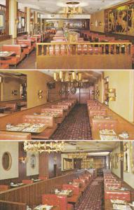 Dini's Sea Food Restaurant , BOSTON , Massachusetts , 50-60s