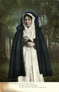 ireland, Irish Colleen, Costumes (1910s)