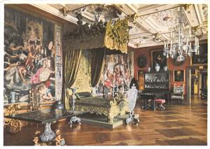 Baroque hall -