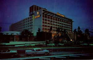 Florida Hollywood By The Sea Diplomat Hotel