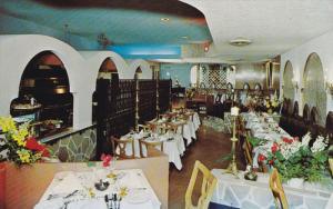 Old Spain Restaurant , TORONTO , Ontario , Canada , 50-60s