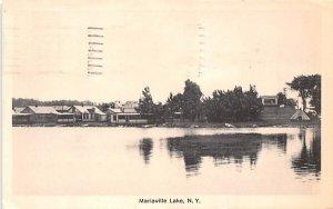 Lake Mariaville, New York