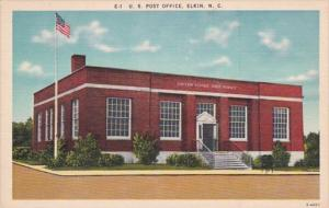 North Carolina Dunn Post Office