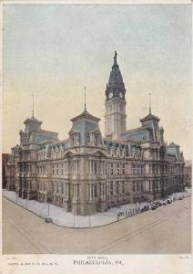 City Hall, Philadelphia, Pennsylvania, 00-10s