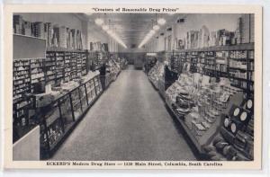 Eckerds Drug Store, Columbia SC