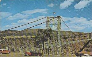 Colorado Canon City Royal Gorge Bridge
