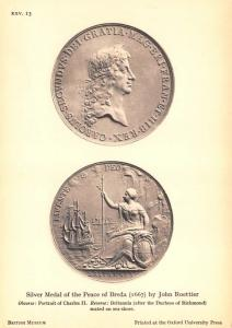 Silver Medal -