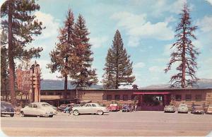 Shore Lodge at McCall Idaho ID