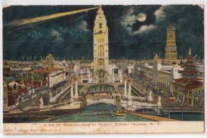 Dreamland, Coney Island, NY