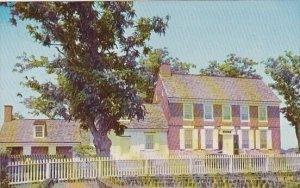 John Dickson Mansion Dover Delaware