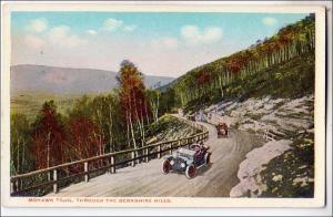 Mohawk Trail, Berkshire Hills
