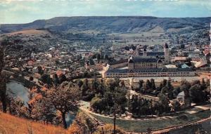 Luxembourg Echternach Vue generale, general view, panorama