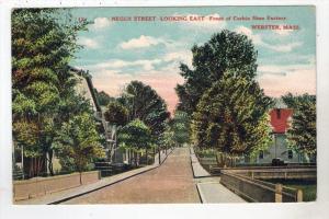 3038  MA  Webster  Negus Street