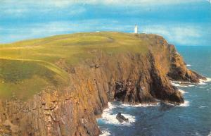 The Mull of Galloway, Cliff, Lighthouse
