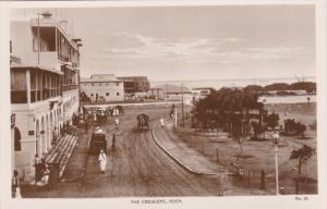 RP ; The Crescent , ADEN , Yemen, 1910-30s
