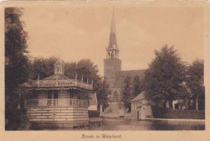 Broek in Waterland, North Holland, Netherlands, 1910-1920s