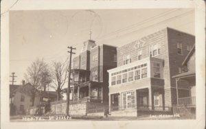 QUEBEC ONT Canada Lac Megantic  St Joseph Hospital 1940s