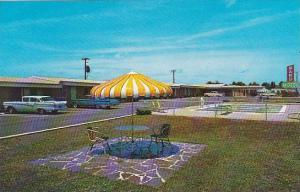 Arkansa Benton Ward Motel With Pool