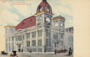 City Hall, BARTLESVILLE, Oklahoma, 00-10s