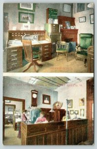 White River VT~Smith & Son Bakery~Confectionery~General Office Secretaries~1910