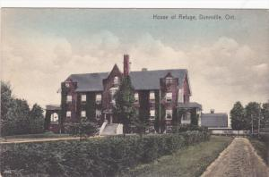 House of Refuge , DUNNVILLE , Ontario , Canada , 00-10s #2