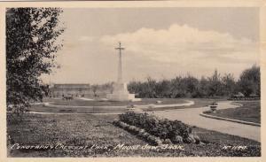 Cenotaph & Crescent Park, Moose Jaw,Saskatchewan,Canada,00-10s