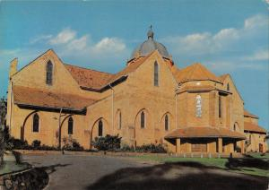 BR89394 st paul s cathedral namirembe uganda church  africa
