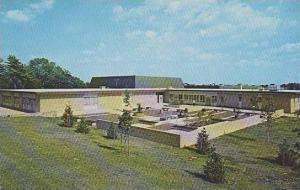 Maryland Harford County Harford Junior College