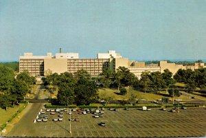 Mississippi Jackson University Medical Center
