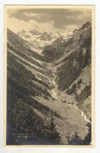 RP  Gr. Fermunttal Litznergruppe, Austria, 1910s