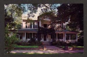 SC Ante Bellum Home YORK SOUTH CAROLINA Marion House PC