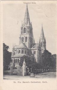 St Fin Barre's Cathedral , CORK , Ireland  , PU-1905