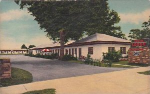 Florida Deland Dixie Lodge