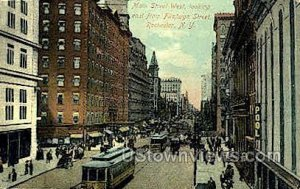 Main Street - Rochester, New York