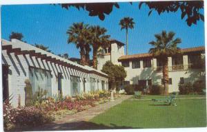 Outlying Cottages at Royal Palms Inn Phoenix Arizona AZ