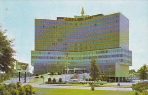 Virginia Norfolk Golden Triangle Motor Hotel