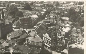 Postal 51125: TILBURG - Vista general