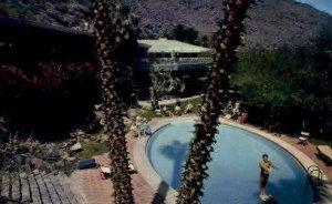 The Tennis Club - Palm Springs, CA