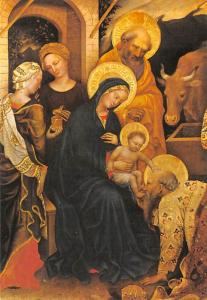 Firenze - Adoration des Mages