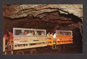 PA Pioneer Coal Mine Mining ASHLAND PENN Pennsylvania