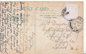 Genealogy Postcard - Family History - Gregory - High Gate - London N 6   Y903